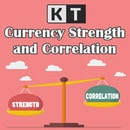 kt currency strength and correlation indicator mt4 mt5 logo