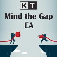 kt mind the gap ea mt4 mt5 logo