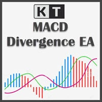 macd divergence ea logo