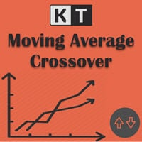 moving average crossover indicator mt4 mt5 logo