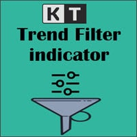 kt trend filter indicator logo
