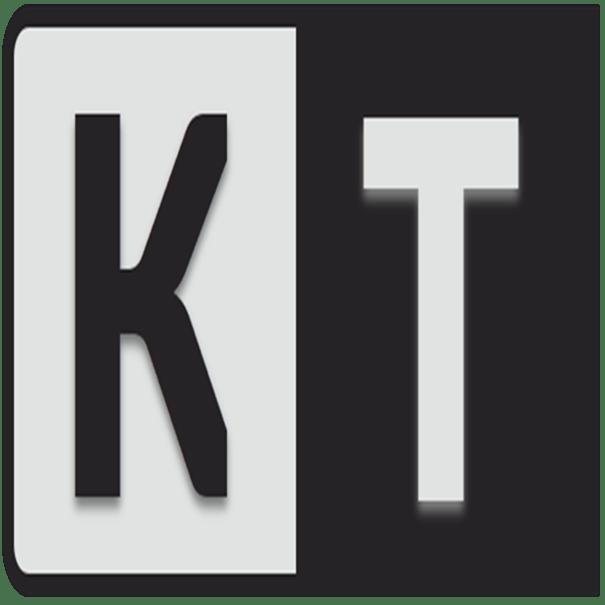 Keenbase Trading Logo
