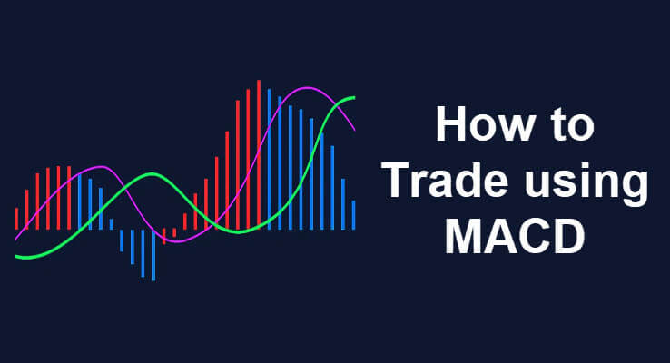 how to trade using macd