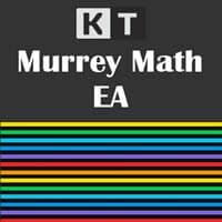 kt murrey math ea logo