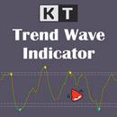 kt trend wave indicator logo