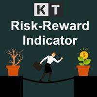 kt risk reward indicator logo